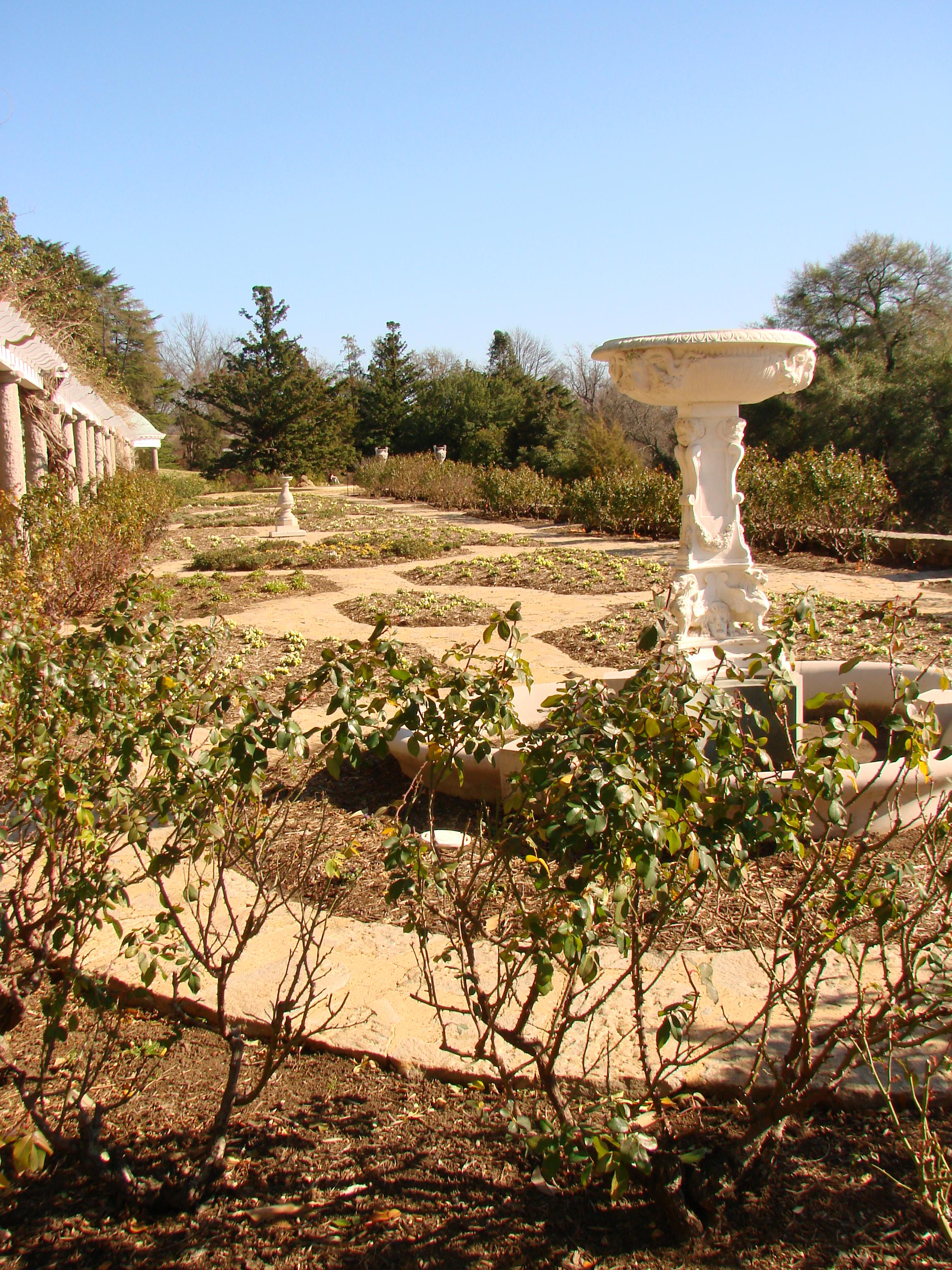 public gardens mid atlantic gardening